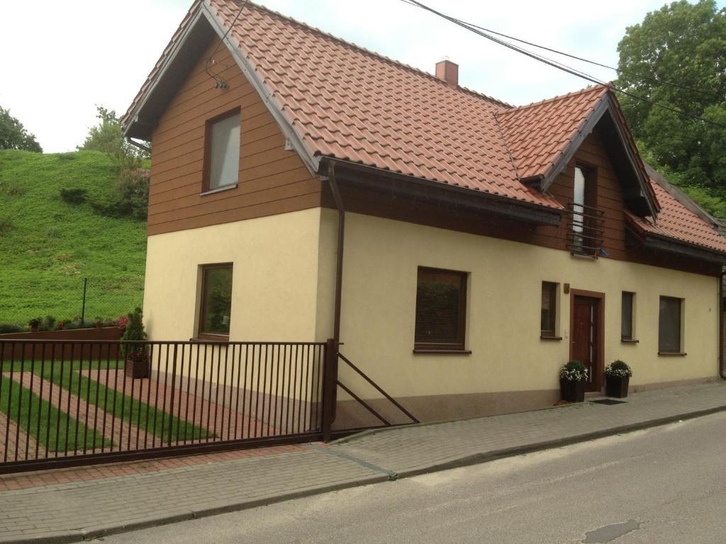 noclegi Władysławowo Apartament nad Zatoką Pucką
