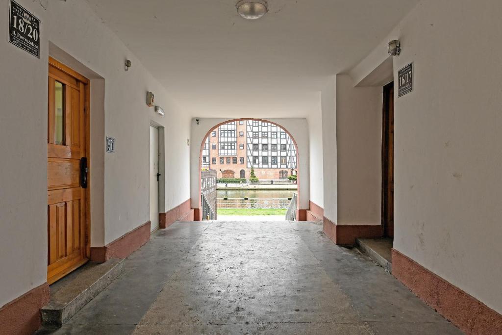 Noclegi Gdansk Navy Group Apartamenty Z Jacuzzi