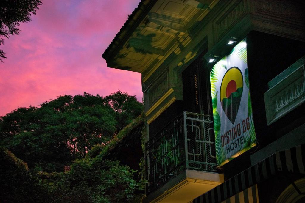 Destino26 Hostel