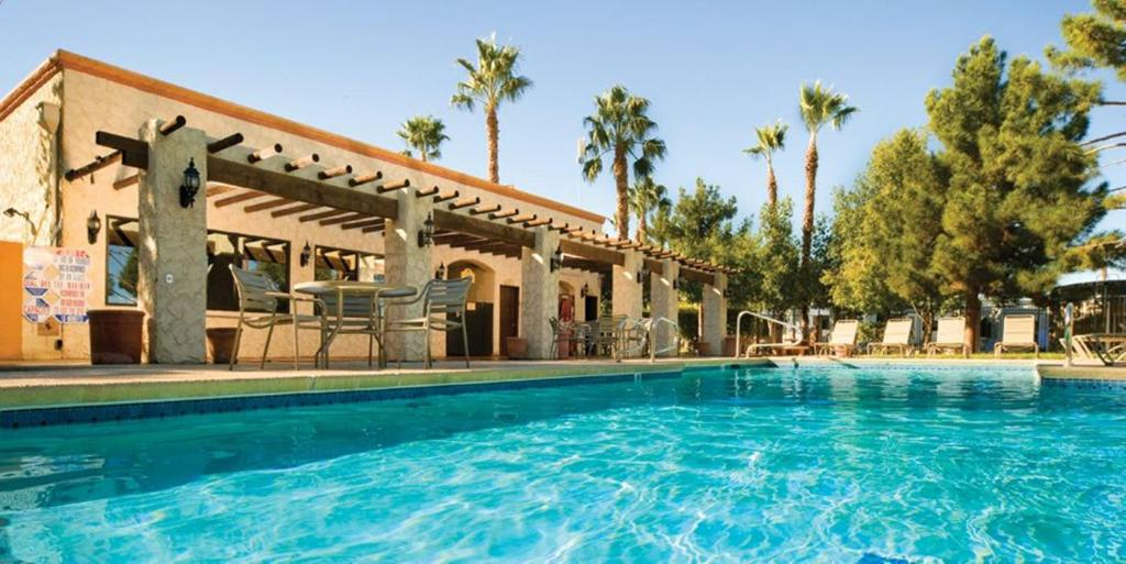 Arizona Charlie S Boulder Casino Hotel Amp Rv Park Las