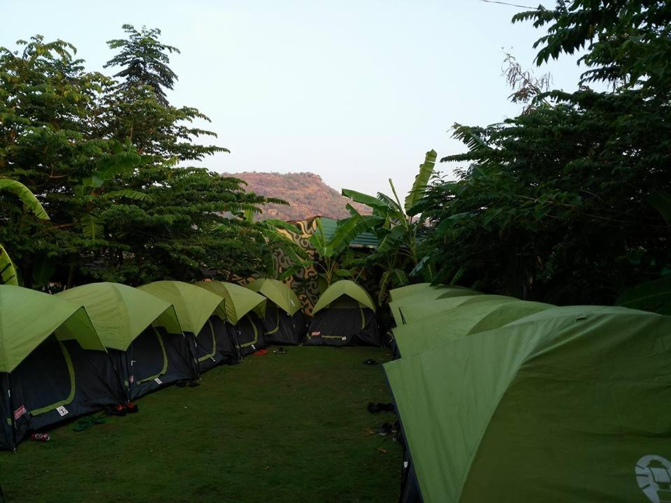 Nature Adventure Camp, Kanakapura
