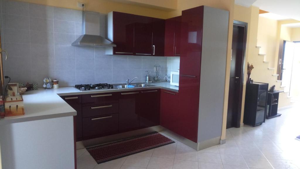 Sweet Sardinia Apartment image6