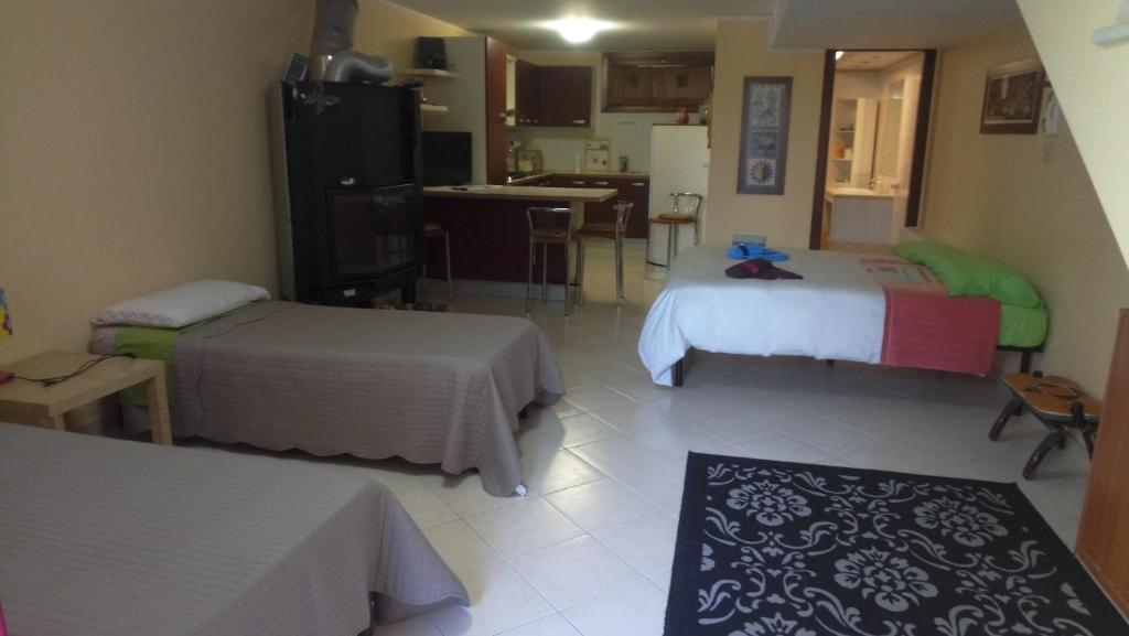 Sweet Sardinia Apartment image4