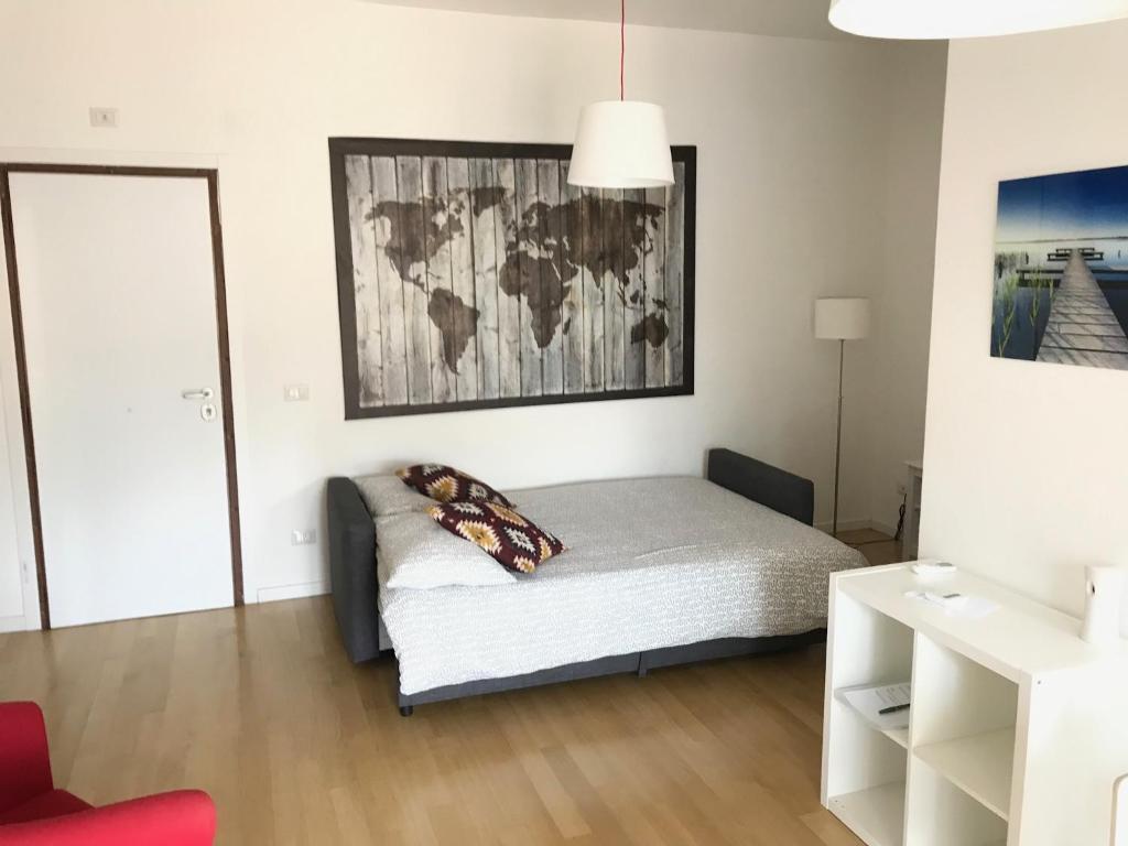 La Casa Di Camp - Apartment