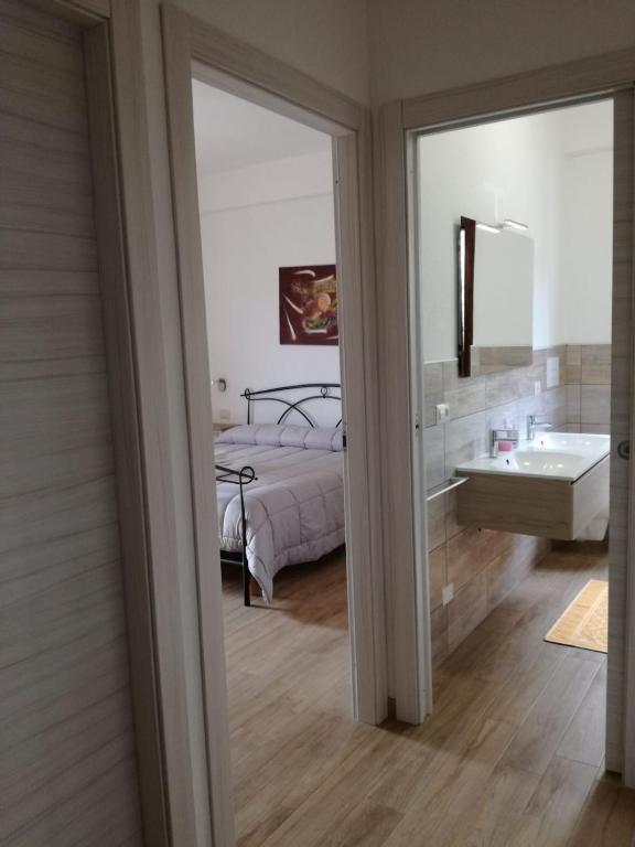 Apartment Conchiglie img17