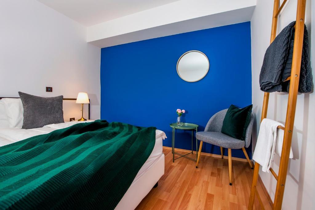 Apartment Dalmatina