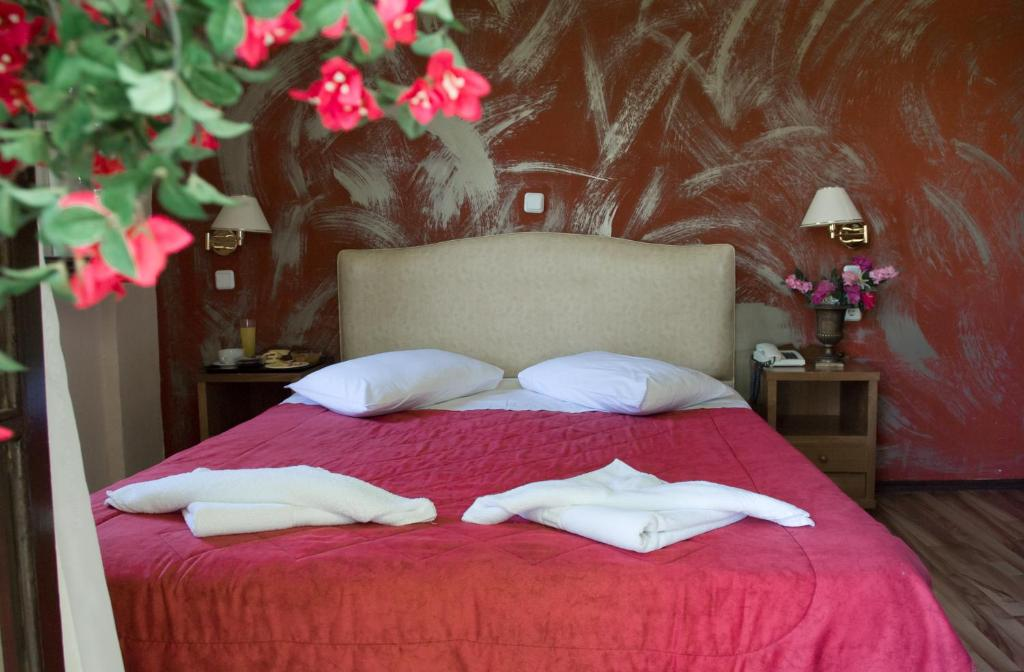 Superior Double Room Alkistis Hotel