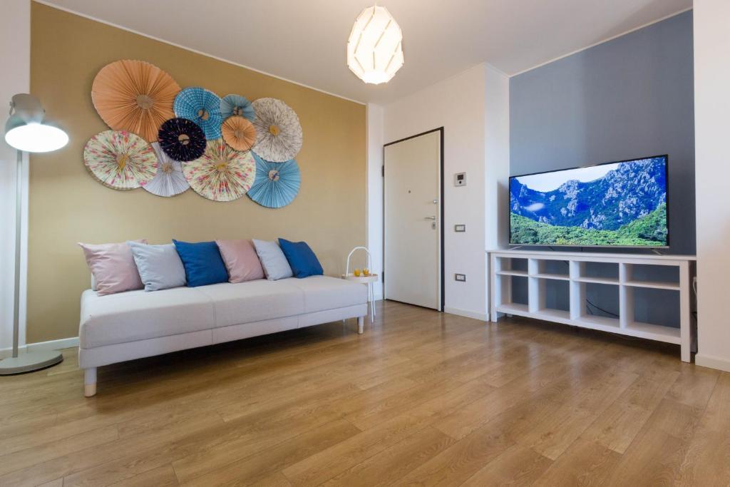 5th Floor - Appartamento in area residenziale vicino presidi ospedalier image4