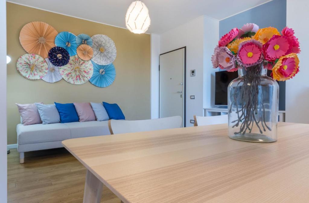5th Floor - Appartamento in area residenziale vicino presidi ospedalier image3