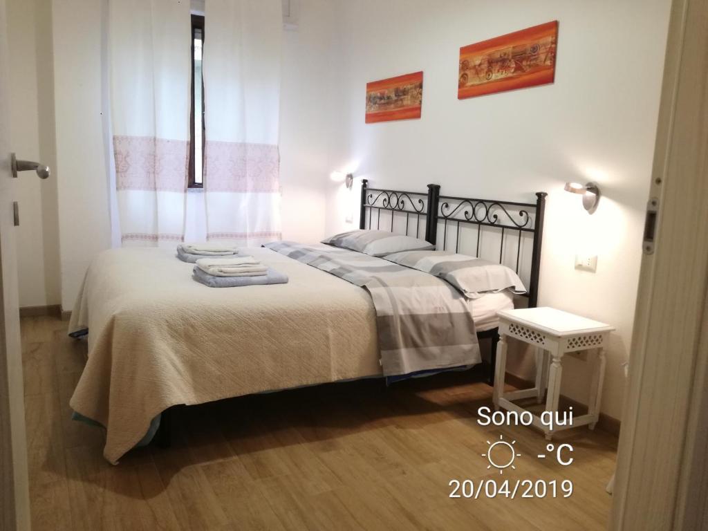 Apartment Conchiglie img25