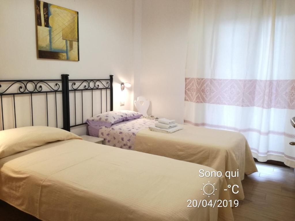 Apartment Conchiglie img27