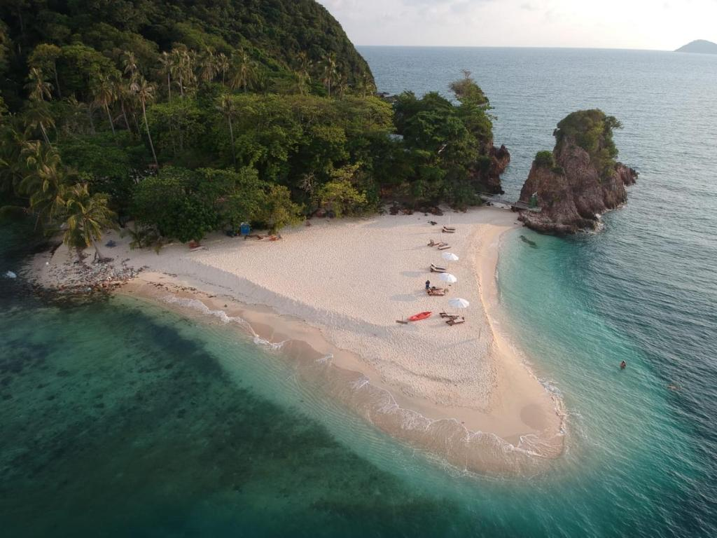 Rayang Nature Private Island