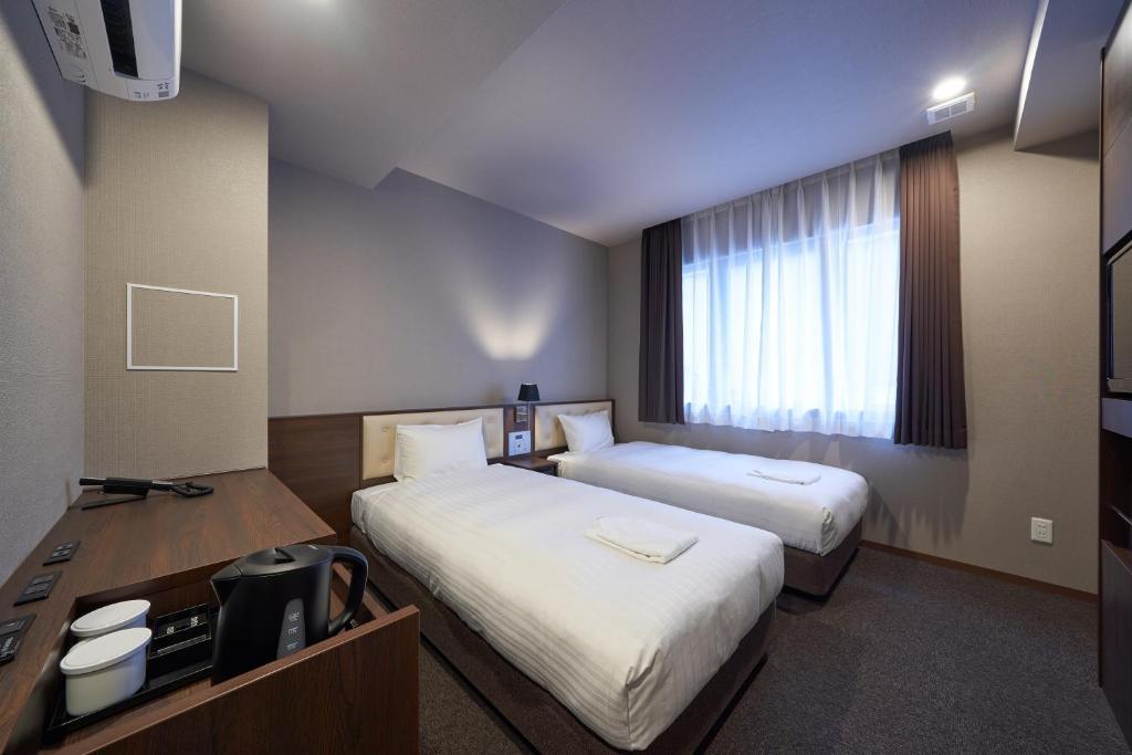 心齋橋威利納高級飯店