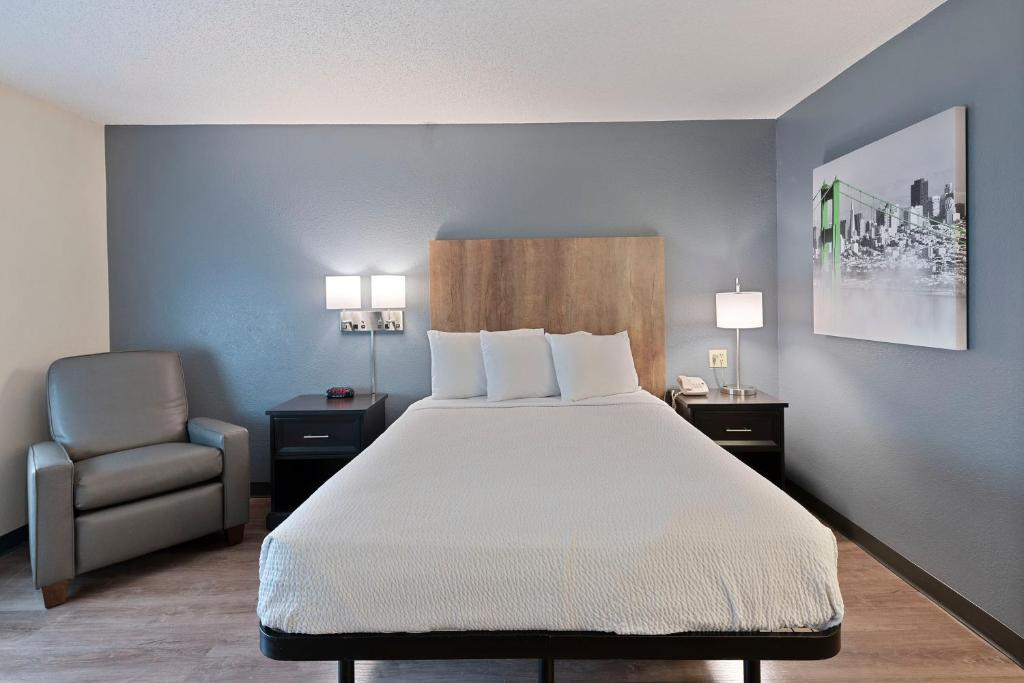 Extended Stay America Suites - Charlotte - Tyvola Rd