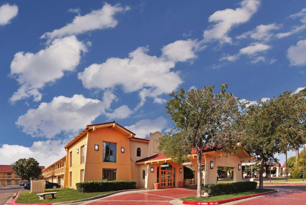 La Quinta Inn by Wyndham Amarillo Mid-City