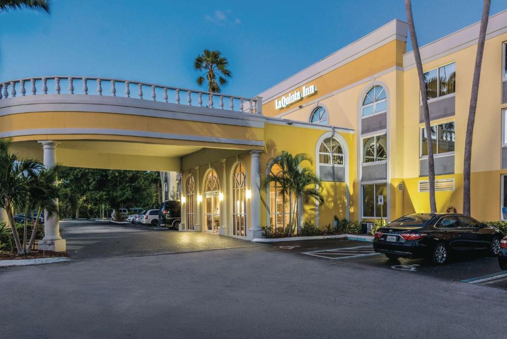 La Quinta Inn by Wyndham Jupiter