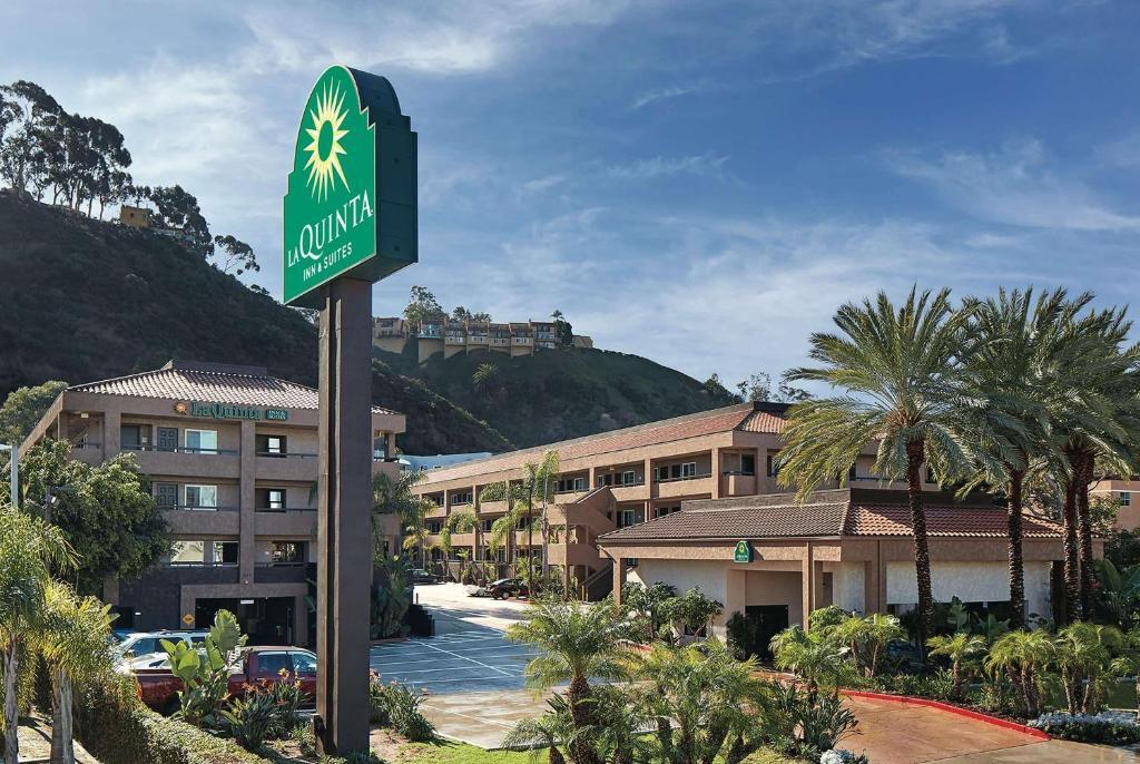 La Quinta by Wyndham San Diego SeaWorld/Zoo Area