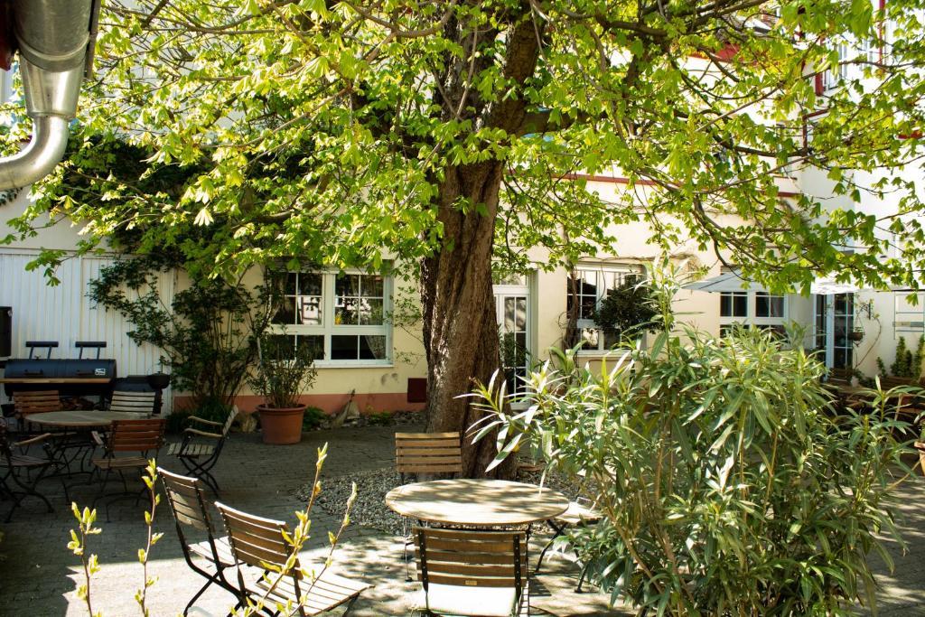 Hotel Sonne Garni Bad Friedrichshall Book Your Hotel With