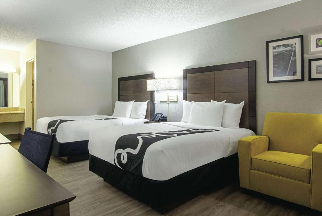 La Quinta Inn by Wyndham West Palm Beach - Florida Turnpike