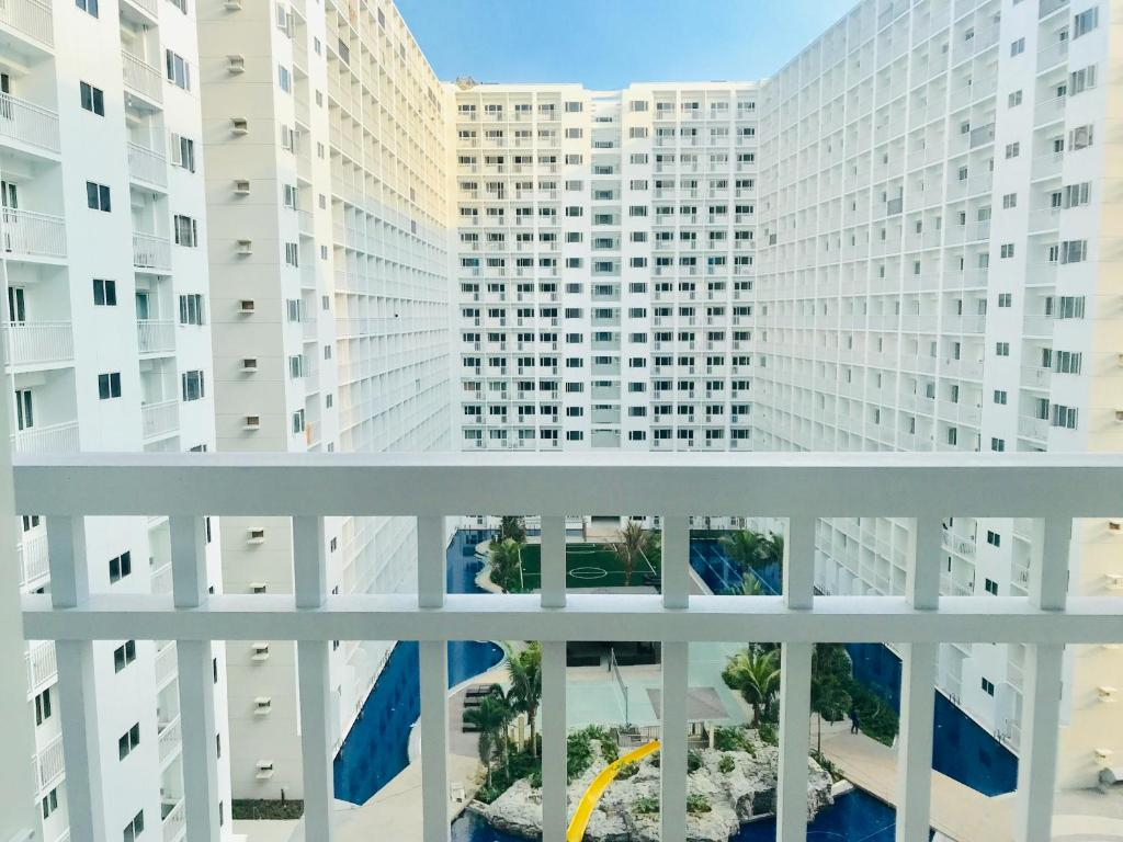 Tesselate At Shore Residences By SMDC Prime Key
