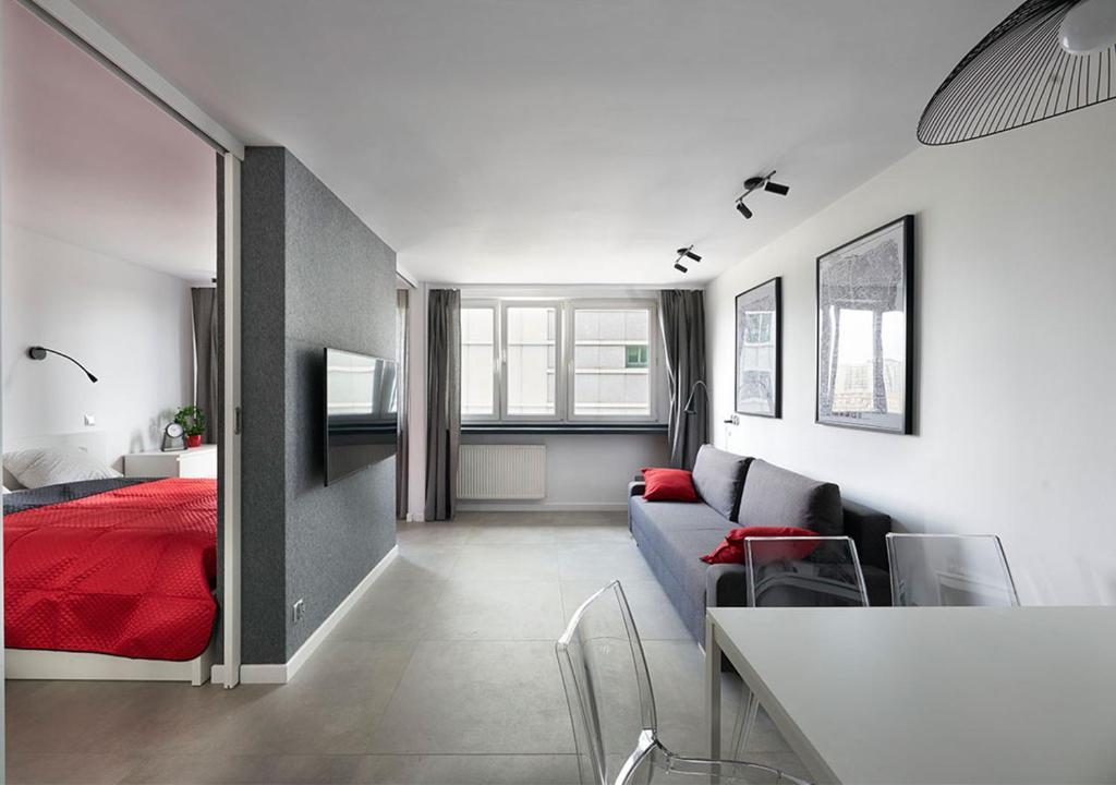 Aroma Apartments Śliska 3