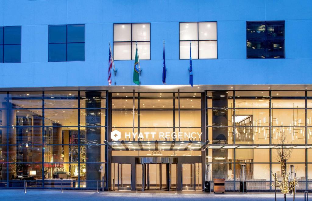 Hyatt Regency Seattle