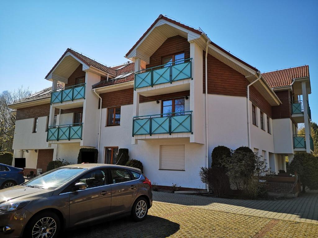 noclegi Jastarnia Apartament Nadmorski Jastarnia