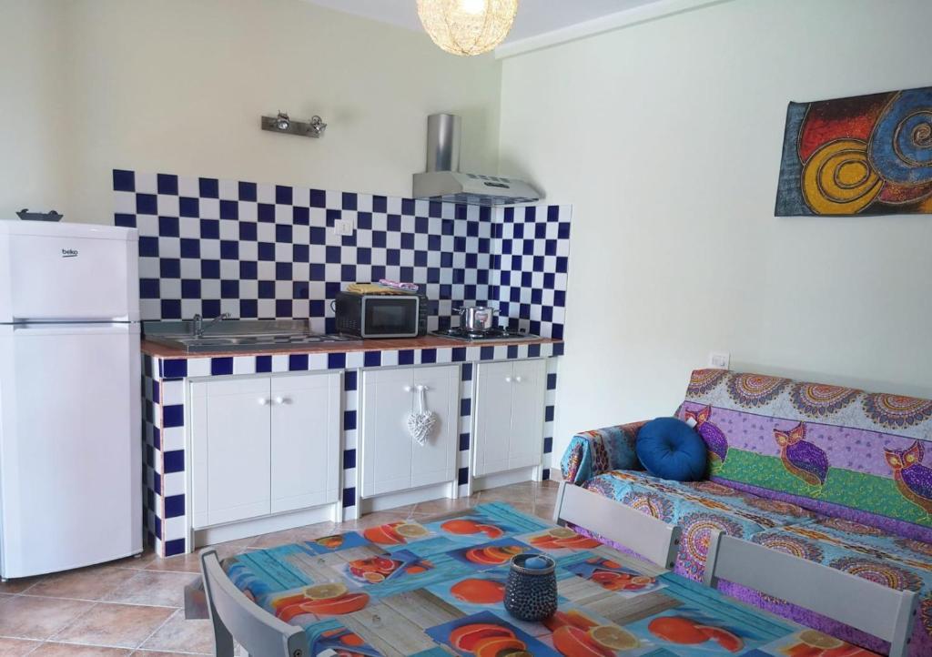 La Casa Felice Appartamenti bild8