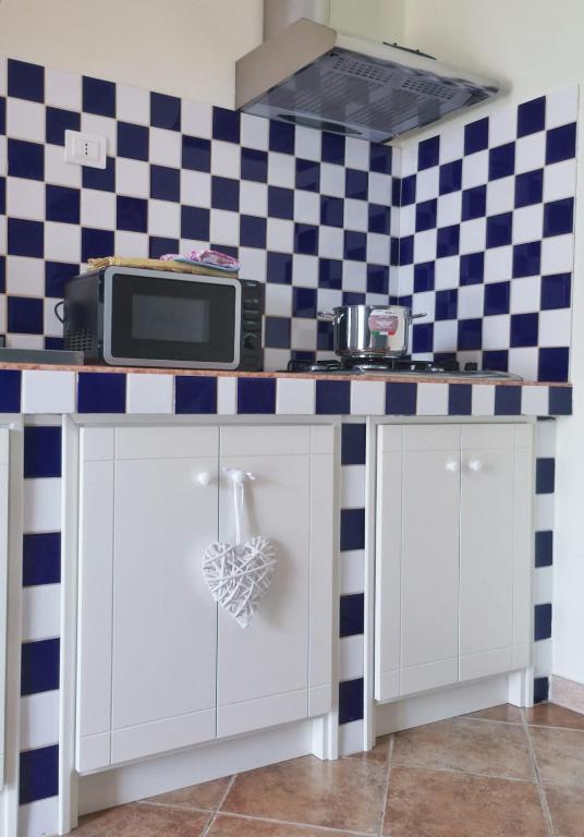 La Casa Felice Appartamenti bild7