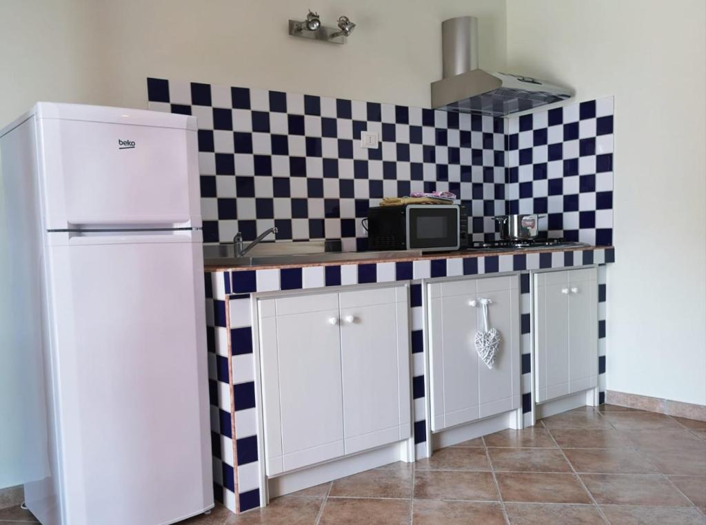 La Casa Felice Appartamenti bild4