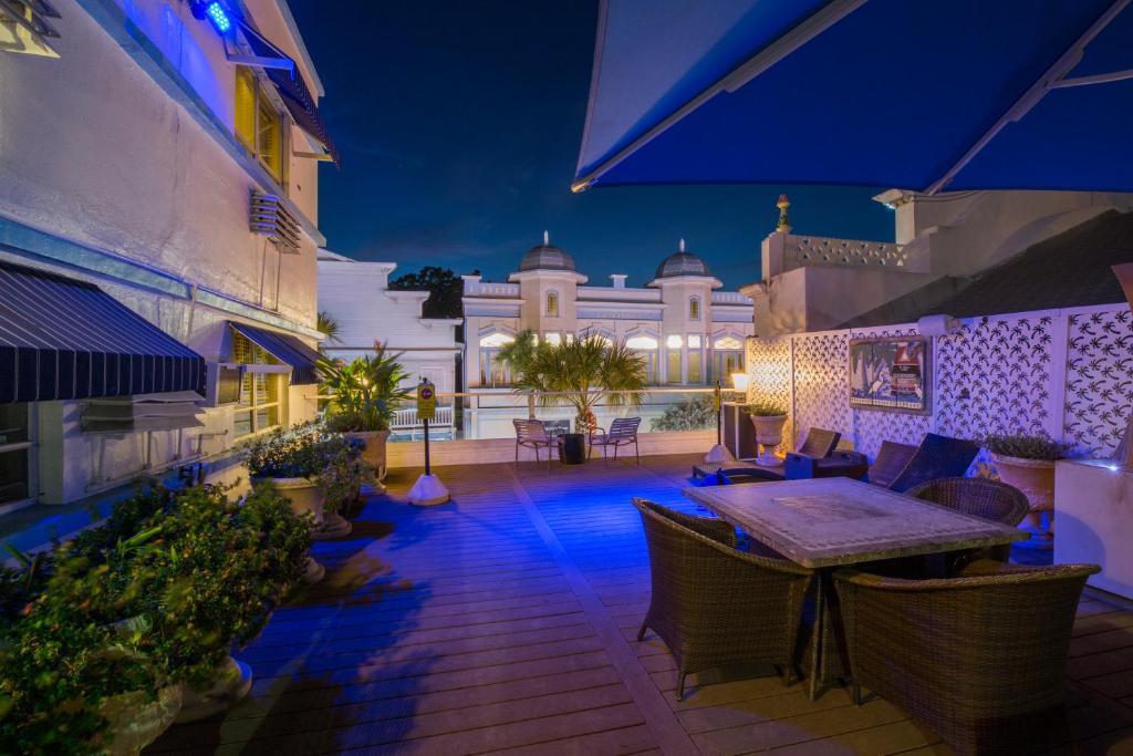 Pegasus International Hotel