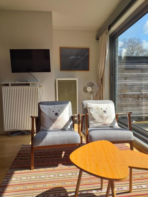 Atlas Apartments, 9000 Gent