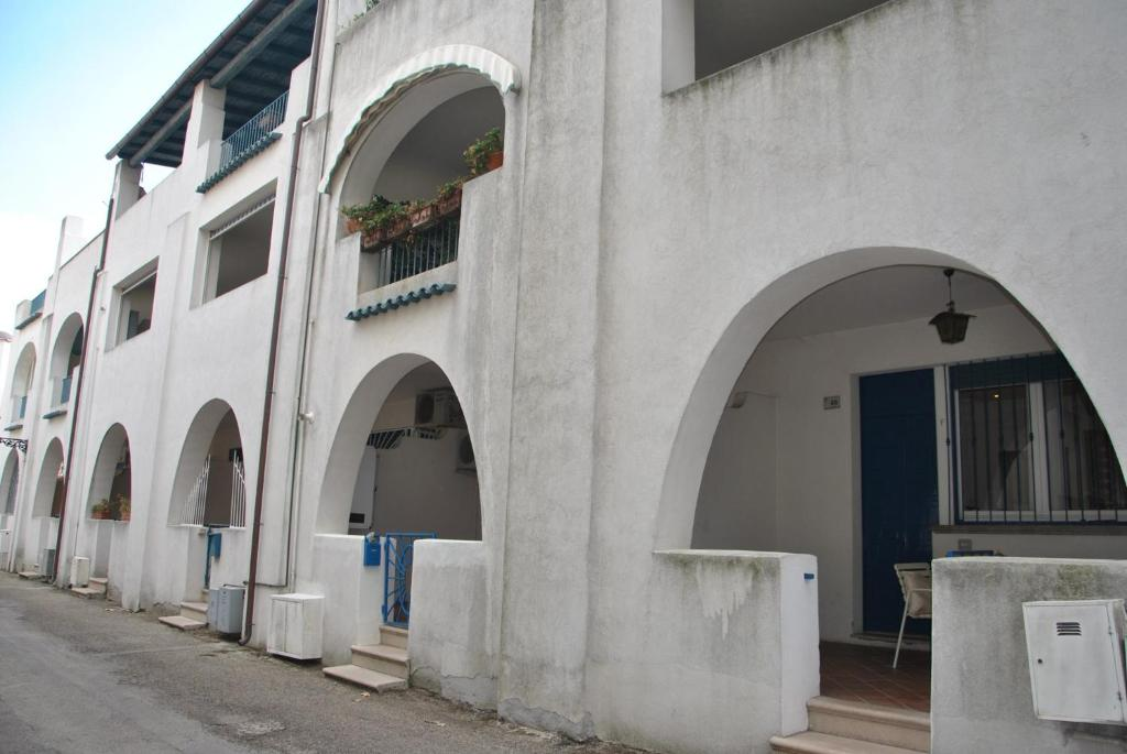 Apartments in Portoverde 21346