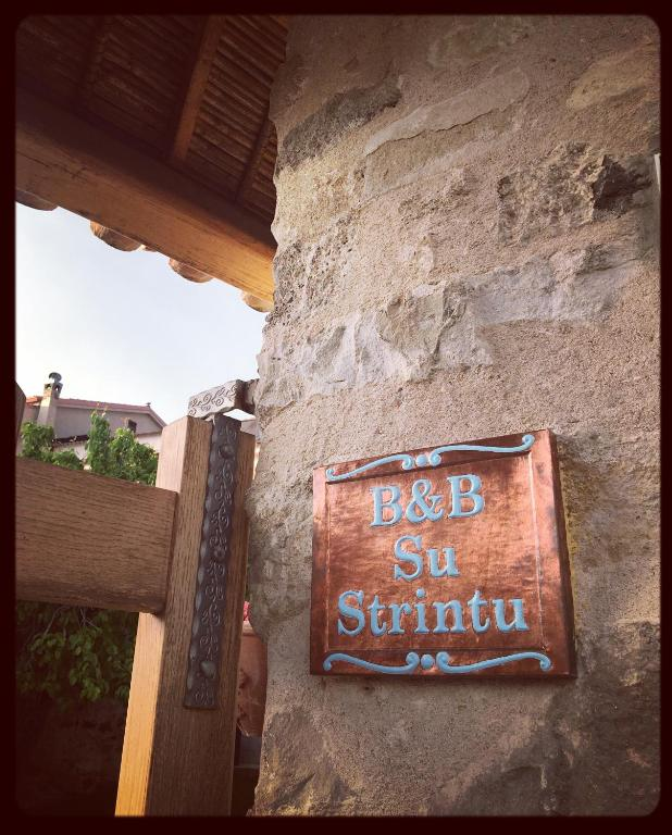 B&B Su Strintu bild3