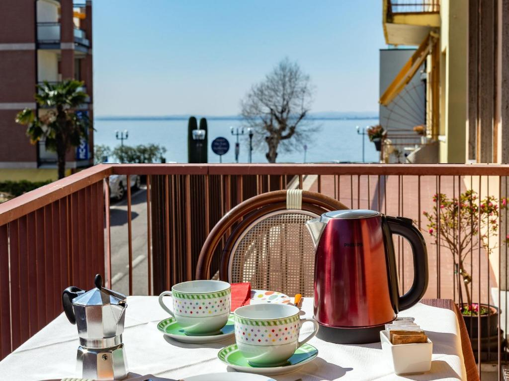 Corte San Luca Bardolino hotels in bardolino, italy - price from $110 | planet of hotels