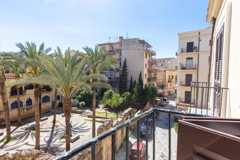 Domus Sicily - Il sonno dei Giusti apartment