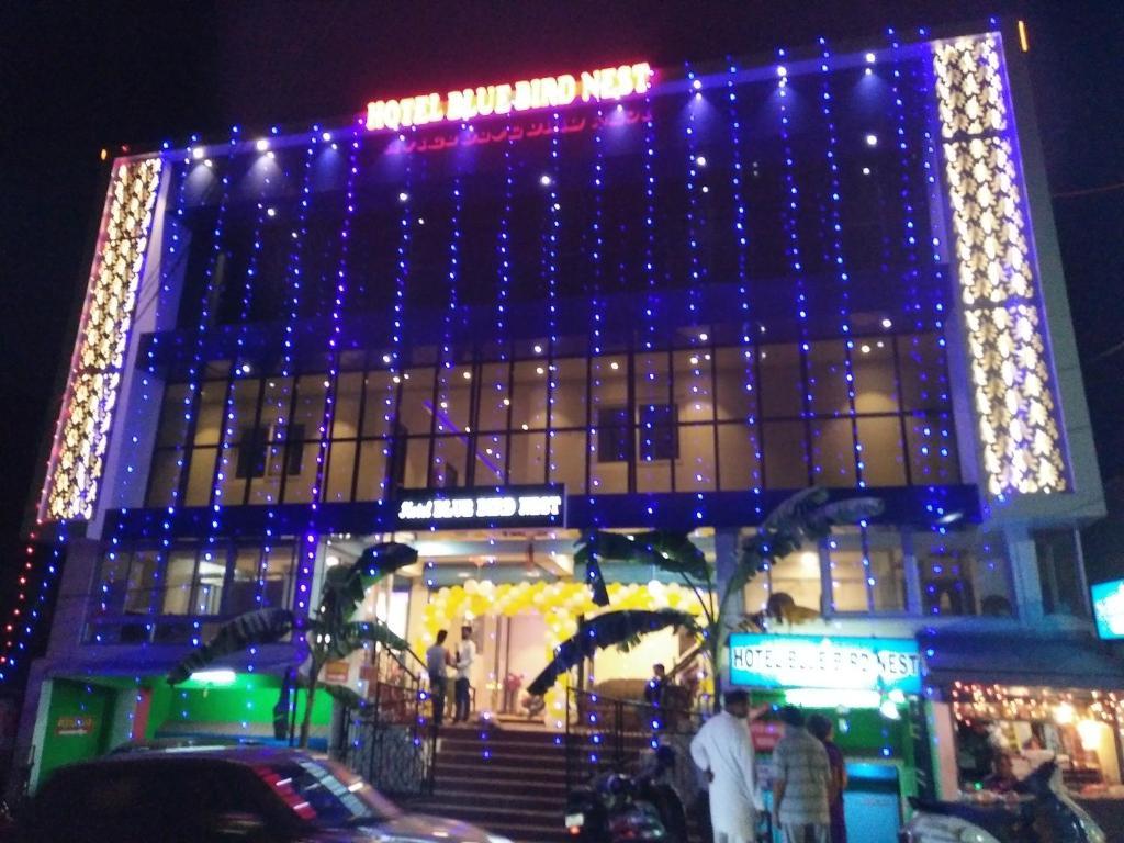 Hotel Blue Bird Nest In Port Blair India Reviews