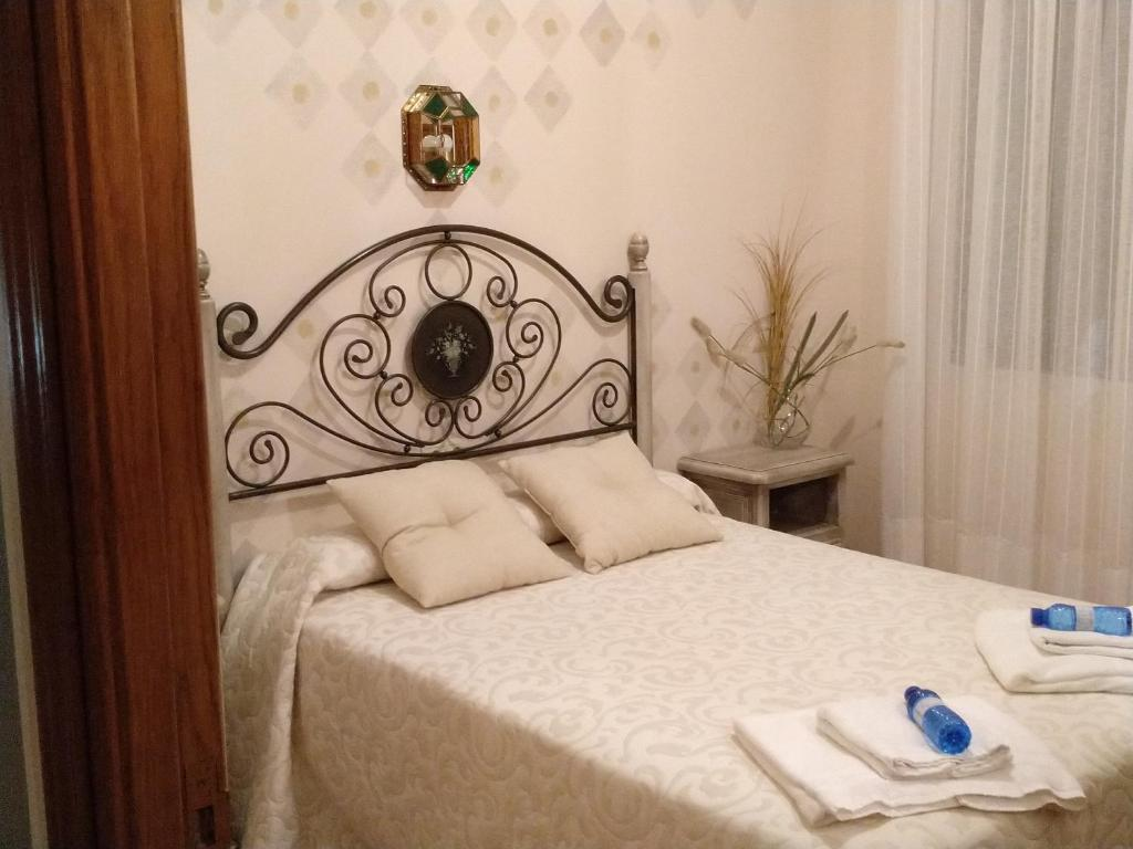 Double Room Hostal Tic-Tac