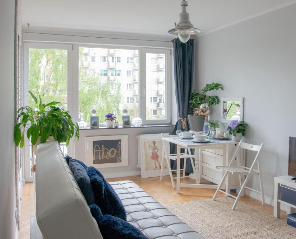 noclegi Gdańsk Nadmorski Apartament Gdańsk- Sopot