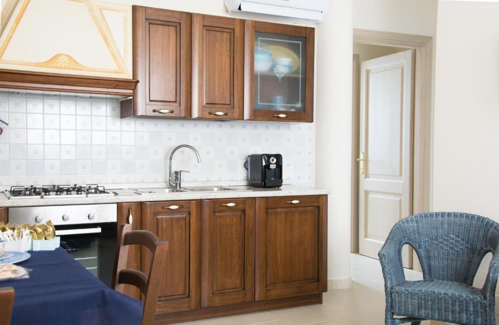 S'eredeu Apartments image5