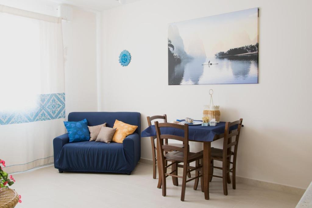 S'eredeu Apartments image1