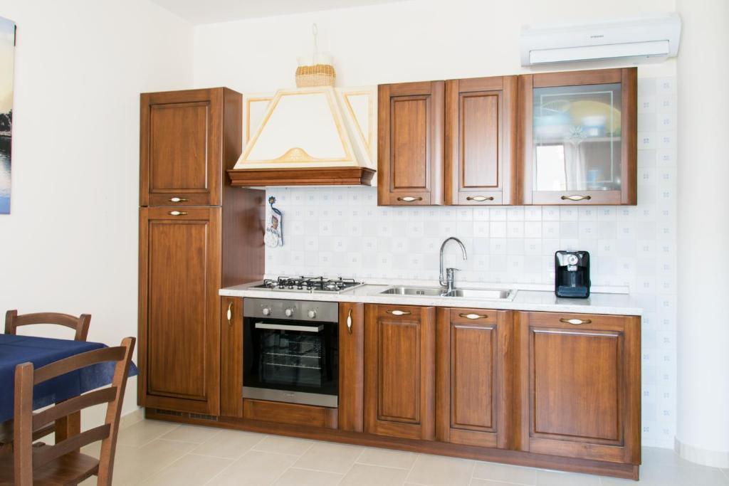 S'eredeu Apartments image4