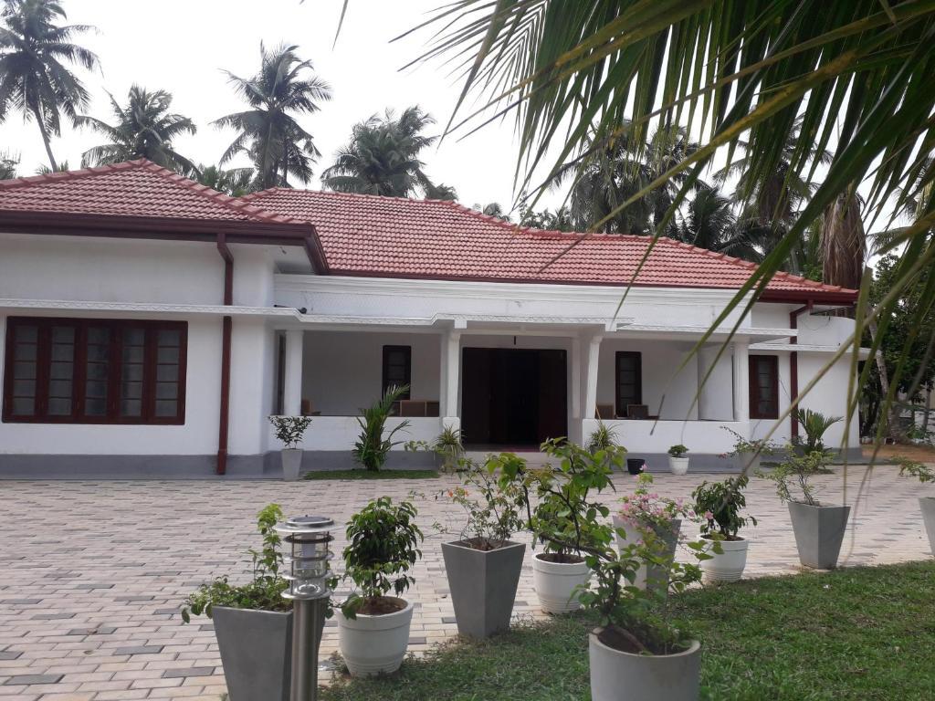 Spa In Divulapitiya