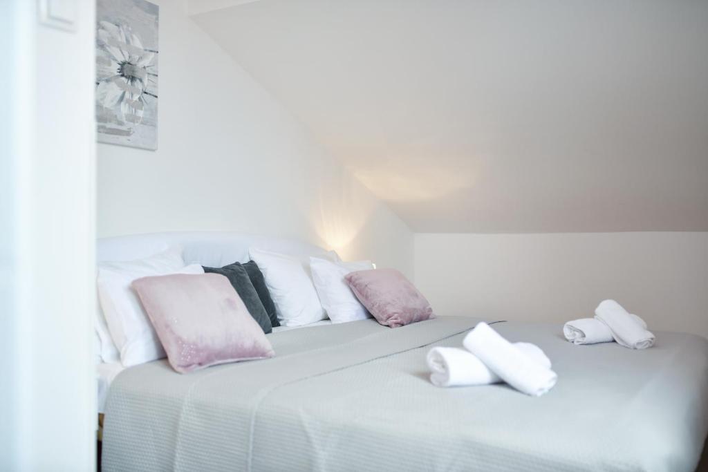 GREY Apartment Old Town, 23000 Zadar