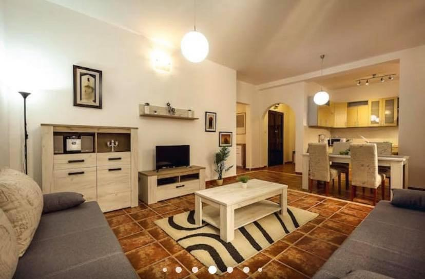 Old Town Experience Apartment