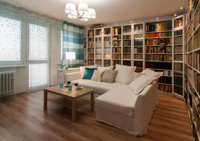 noclegi Gdynia Apartament Pomorska