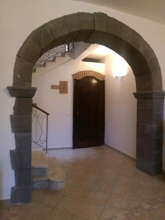 he B & B is located in the historical village of Santu LUssurgiu bild7