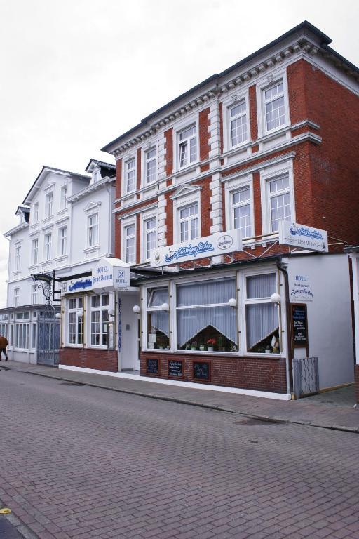Hotel Haus Borkum Borkum online booking ViaMichelin