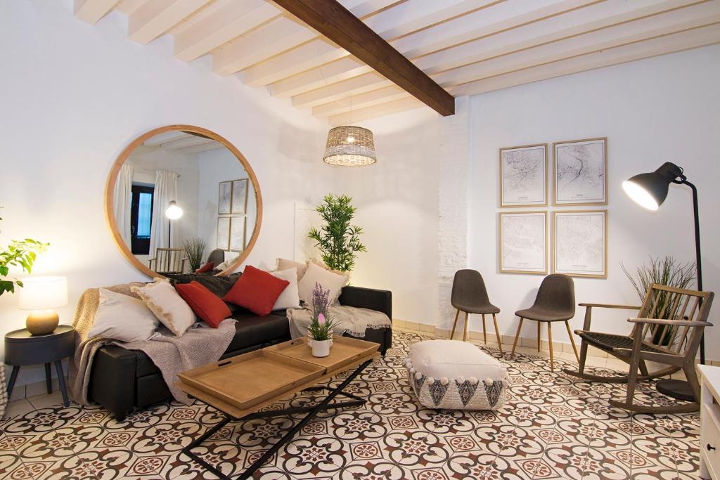 Chezmoihomes Alhambra Boutique Terrace