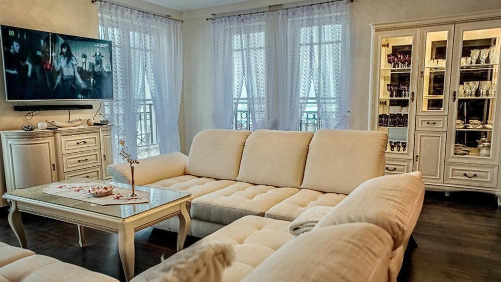 noclegi Mielno Mi Casa Holidays Apartamenty President
